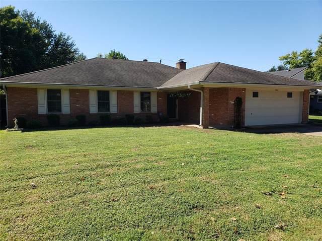 1012 Purdue Drive, Arlington, TX 76012 (MLS #14692196) :: 1st Choice Realty