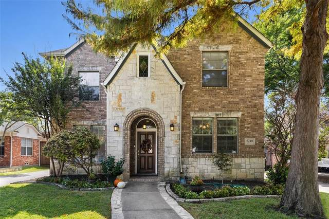 5218 Ridgedale Avenue, Dallas, TX 75206 (MLS #14692201) :: RE/MAX Pinnacle Group REALTORS