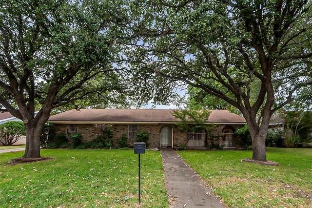 2112 Arlena Drive, Arlington, TX 76012 (MLS #14692207) :: 1st Choice Realty