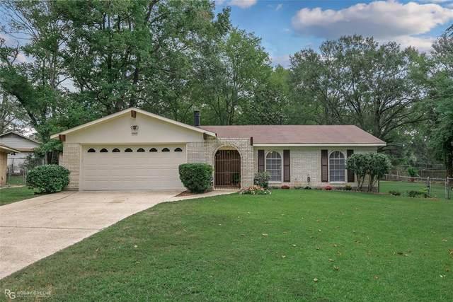 1413 Cross Lake Circle, Shreveport, LA 71109 (MLS #14692209) :: Trinity Premier Properties