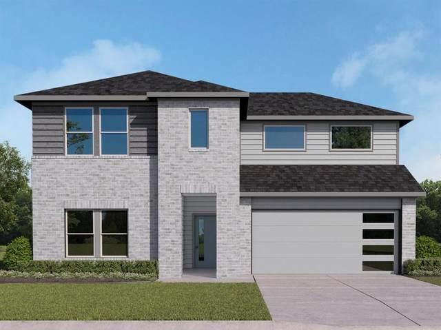 1521 Forest Park Drive, Alvarado, TX 76009 (MLS #14692212) :: Trinity Premier Properties