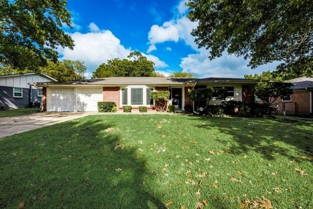 5237 Rutland Avenue, Fort Worth, TX 76133 (MLS #14692217) :: Trinity Premier Properties