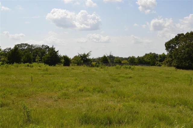 T.B.D. Fm 489, Donie, TX 75838 (MLS #14692242) :: Real Estate By Design