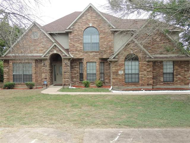2550 Everton Drive, Lancaster, TX 75134 (MLS #14692250) :: Trinity Premier Properties