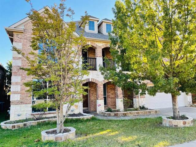 10252 Paintbrush Drive, Fort Worth, TX 76244 (MLS #14692251) :: DFW Select Realty