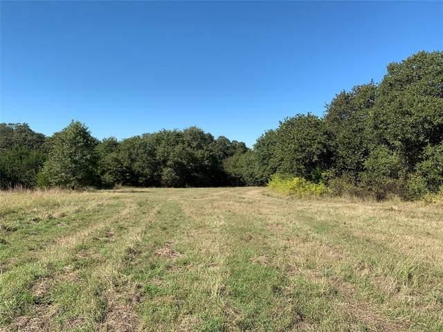 7802 Fm 1885, Weatherford, TX 76088 (MLS #14692252) :: Trinity Premier Properties