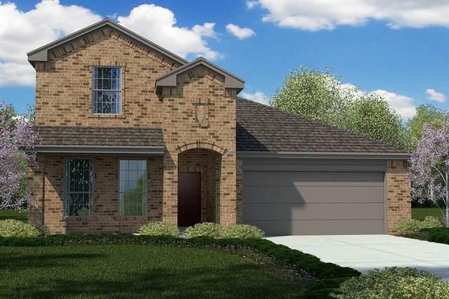 1248 Kerrville Lane, Weatherford, TX 76087 (MLS #14692257) :: Potts Realty Group