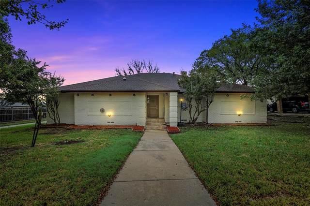 4300 Village Green Drive, Irving, TX 75038 (MLS #14692268) :: RE/MAX Pinnacle Group REALTORS