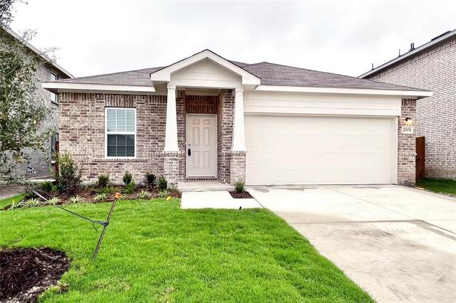 2074 Hartley Drive, Forney, TX 76126 (MLS #14692269) :: 1st Choice Realty