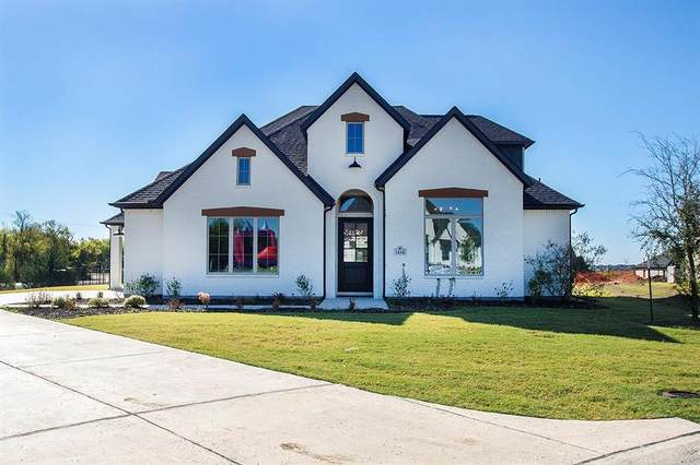 1616 Braylon Court, Lucas, TX 75002 (MLS #14692278) :: RE/MAX Pinnacle Group REALTORS