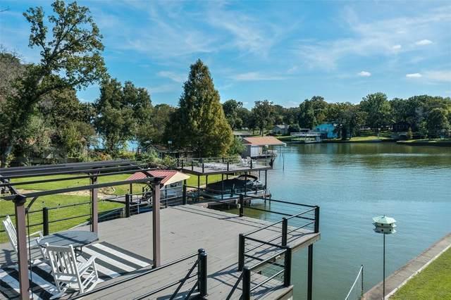 1419 Oak Shore Drive, Tool, TX 75143 (MLS #14692283) :: Wood Real Estate Group