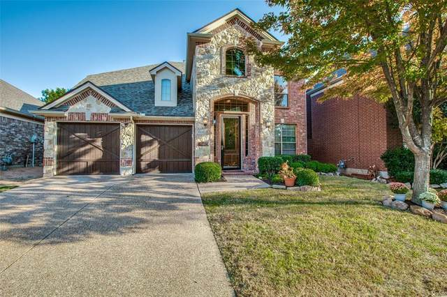 1830 Breeds Hill Road, Garland, TX 75040 (MLS #14692285) :: Texas Lifestyles Group at Keller Williams Realty