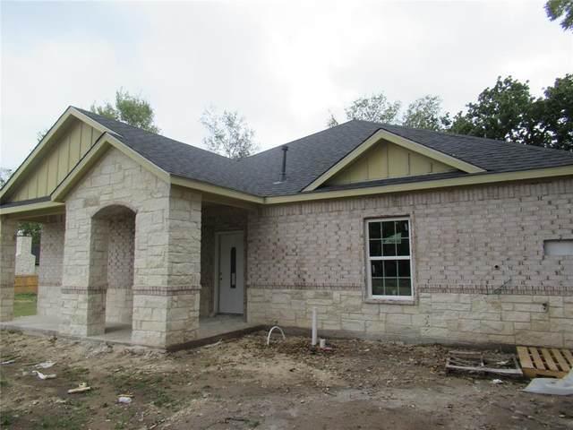 111 Pinkston Street, Terrell, TX 75160 (MLS #14692294) :: Frankie Arthur Real Estate