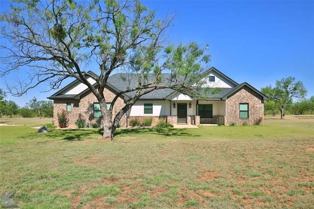 374 County Road 256 C, Abilene, TX 79606 (MLS #14692298) :: The Chad Smith Team