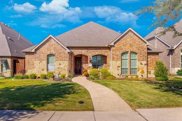2333 Almsbury Lane, Lewisville, TX 75056 (MLS #14692300) :: Trinity Premier Properties