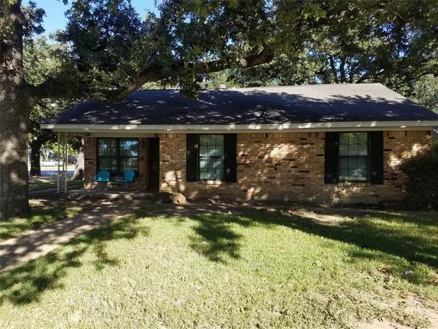 518 Staffordshire Drive, Irving, TX 75061 (MLS #14692317) :: Trinity Premier Properties