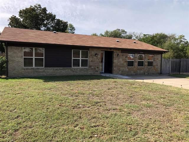 5524 Bonner Drive, Haltom City, TX 76148 (MLS #14692318) :: Lisa Birdsong Group | Compass