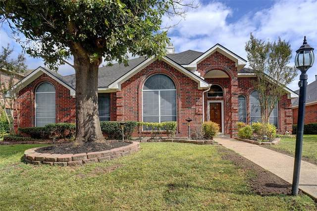 2322 Bent Brook Drive, Mesquite, TX 75181 (MLS #14692321) :: The Star Team | Rogers Healy and Associates