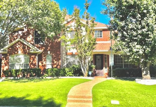3643 Copper Stone Drive, Dallas, TX 75287 (MLS #14692327) :: Trinity Premier Properties
