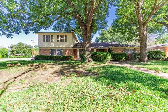 10322 Gooding Drive, Dallas, TX 75229 (MLS #14692336) :: Epic Direct Realty