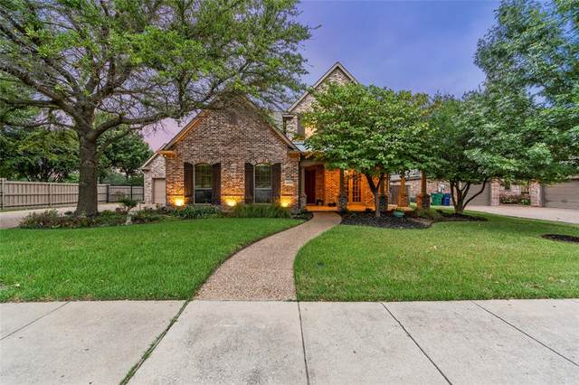 6920 Echo Canyon Drive, Mckinney, TX 75072 (MLS #14692349) :: Jones-Papadopoulos & Co