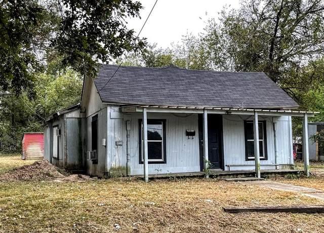715 S 6th Street, Bonham, TX 75418 (MLS #14692351) :: Real Estate By Design