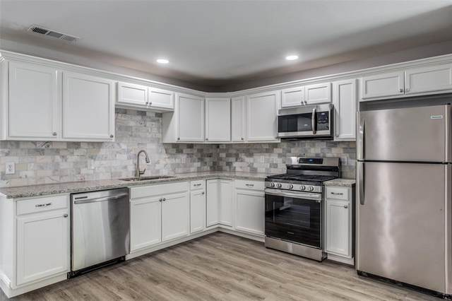 11811 Strand Street, Dallas, TX 75218 (MLS #14692355) :: Trinity Premier Properties
