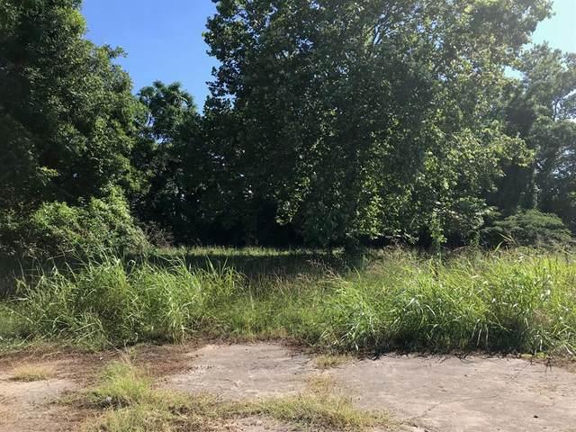 1209 Grimmett Drive, Shreveport, LA 71107 (MLS #14692363) :: Trinity Premier Properties