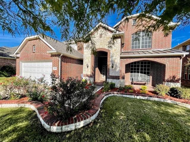 2800 Appaloosa Court, Little Elm, TX 75068 (MLS #14692373) :: GS Realty Team | Fathom Realty