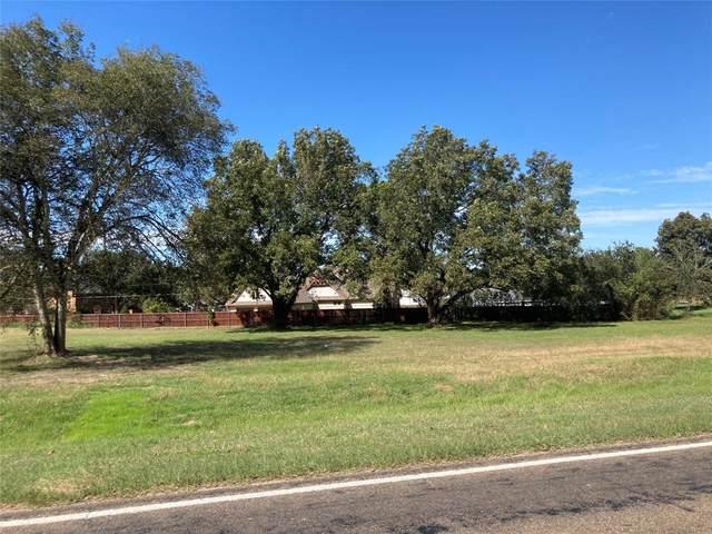 TBD E. Main, Fairfield, TX 75840 (MLS #14692375) :: The Star Team | Rogers Healy and Associates