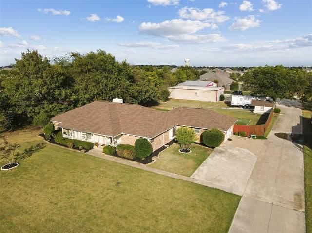 543 Rose Garden Drive, Mckinney, TX 75072 (MLS #14692390) :: Texas Lifestyles Group at Keller Williams Realty
