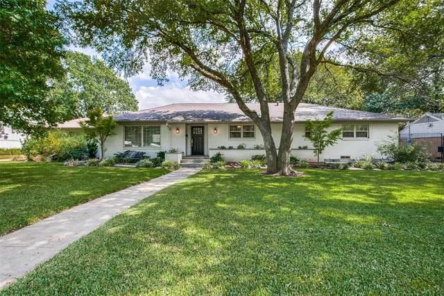 11008 Cinderella Lane, Dallas, TX 75229 (MLS #14692399) :: Premier Properties Group