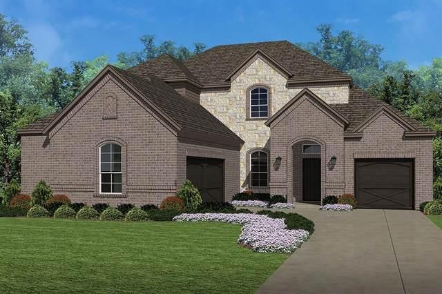 3651 Rainwater Trail, Grand Prairie, TX 76065 (MLS #14692400) :: Trinity Premier Properties