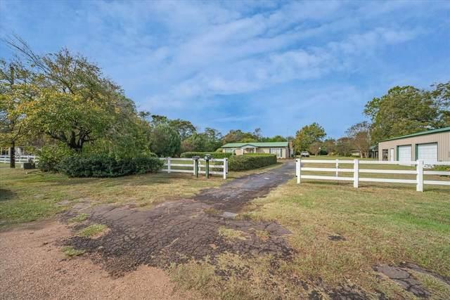 241 Vz County Road 4418, Canton, TX 75103 (MLS #14692415) :: Trinity Premier Properties