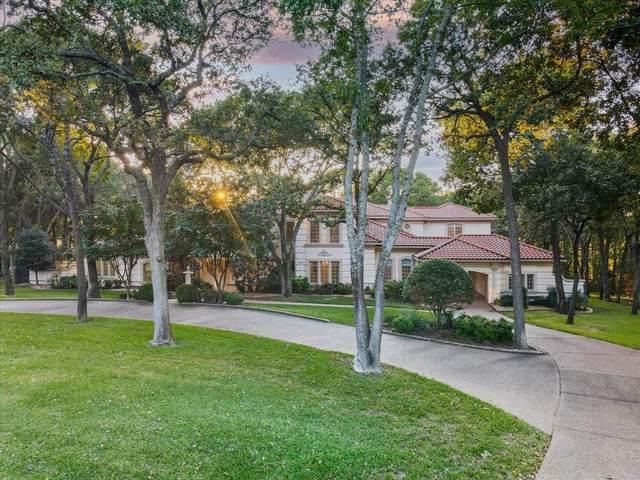 1405 Noble Way, Flower Mound, TX 75022 (MLS #14692417) :: HergGroup Dallas-Fort Worth