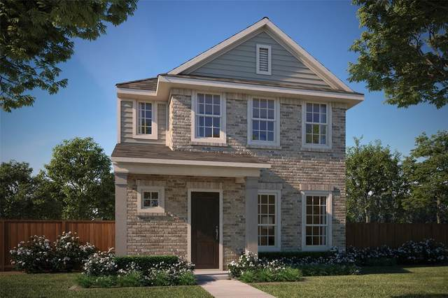 859 Forest Lake Road, Flower Mound, TX 75028 (MLS #14692421) :: The Chad Smith Team