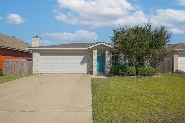 213 Stallion Drive, Keller, TX 76248 (MLS #14692423) :: Epic Direct Realty