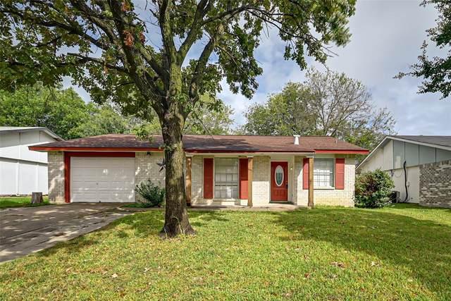 610 Columbine Lane, Grand Prairie, TX 75052 (MLS #14692442) :: Beary Nice Homes