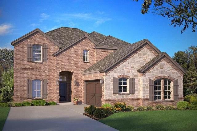 3663 Hidden Hollow Drive, Grand Prairie, TX 76065 (MLS #14692456) :: Potts Realty Group