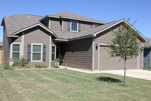 1343 Barrel Drive, Dallas, TX 75253 (MLS #14692462) :: The Kimberly Davis Group