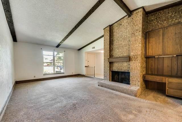 5120 Gallahad Drive, Garland, TX 75044 (MLS #14692464) :: Real Estate By Design