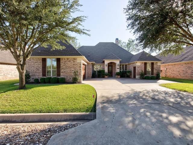 5815 Pebble Beach, Granbury, TX 76049 (MLS #14692472) :: The Good Home Team