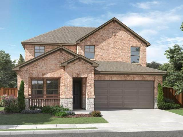 2312 Rocky Mountain Drive, Royse City, TX 75189 (MLS #14692481) :: All Cities USA Realty
