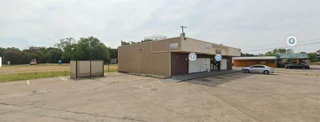 300 S Saint Augustine Drive, Dallas, TX 75217 (MLS #14692482) :: The Kimberly Davis Group