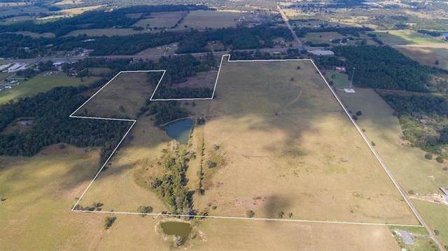 TBD County Road 3622, Murchison, TX 75778 (MLS #14692493) :: Texas Lifestyles Group at Keller Williams Realty