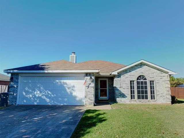 239 Lake Wichita Drive, Wylie, TX 75098 (MLS #14692498) :: Justin Bassett Realty