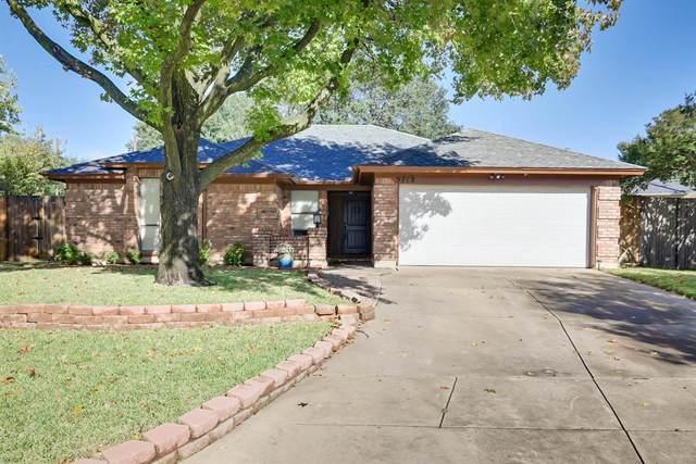 5712 Sterling Green Trail, Arlington, TX 76017 (MLS #14692508) :: Hargrove Realty Group