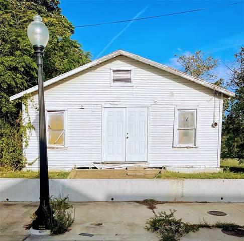 4727 Spring Avenue, Dallas, TX 75210 (MLS #14692533) :: KW Commercial Dallas