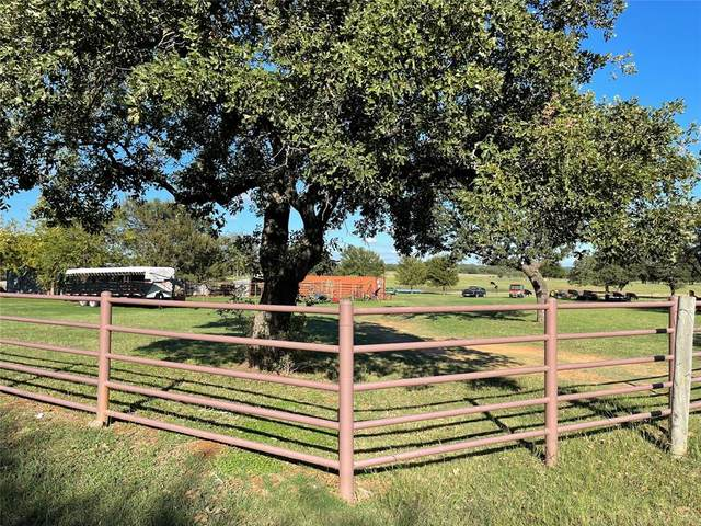 TBD Cool Junction Road, Millsap, TX 76066 (MLS #14692545) :: The Chad Smith Team