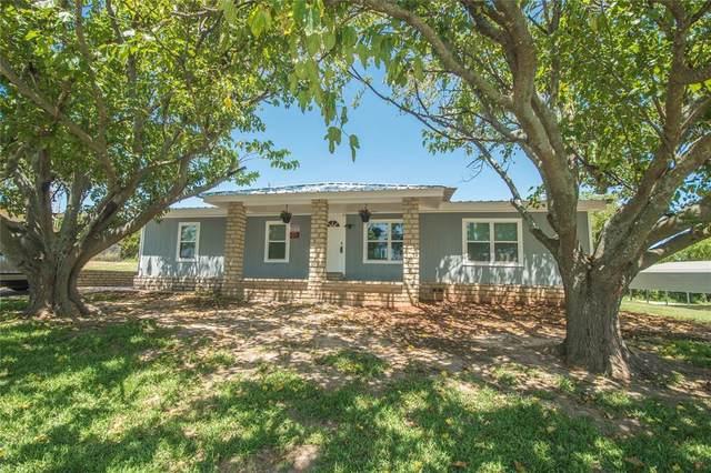 8104 Scenic Ridge Court, Cresson, TX 76035 (MLS #14692578) :: The Good Home Team